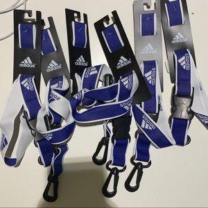 Adidas 6 lanyard
